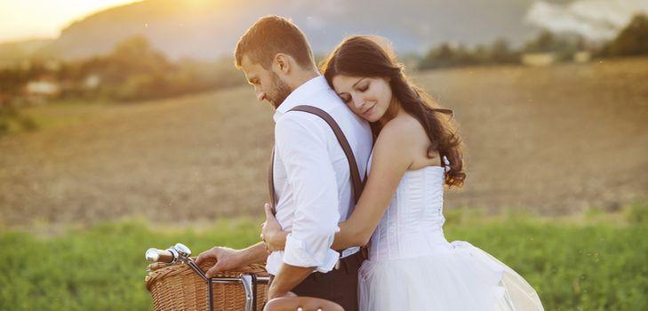 Свадебные поздравления короткие  Что такое любовь