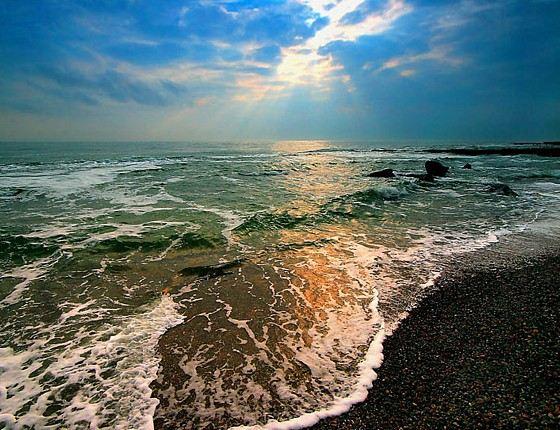 красивые картинки море