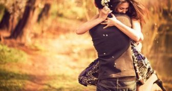 Красивые картинки влюбленных (36 фото)