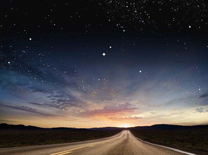 фото неба красивые