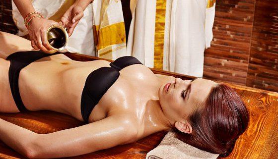 Тайский секс массаж видео на телефон131