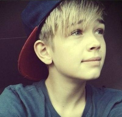 Картинки мальчика лет 13 6