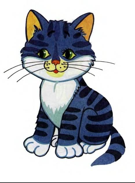 Красивые картинки животных для детей нарисованные цветные ... Прикольные Нарисованные Картинки ЖиВоТнЫх