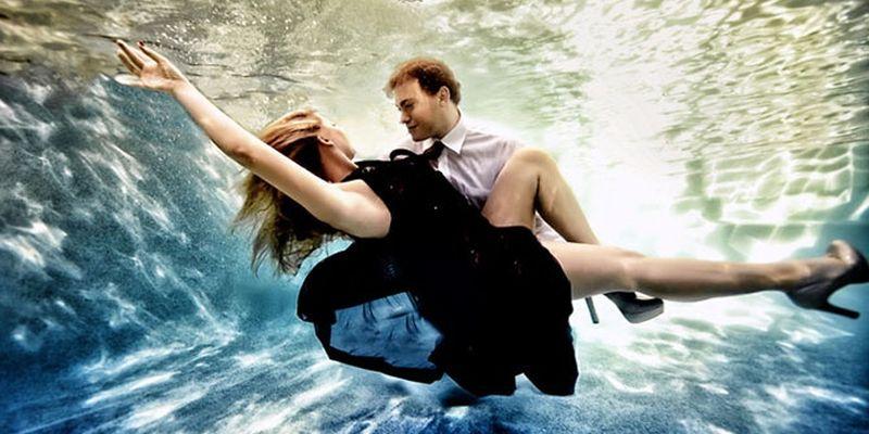 картинка пара влюблённых