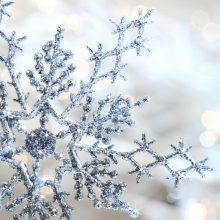 Картинки красивые снежинки (35 фото)