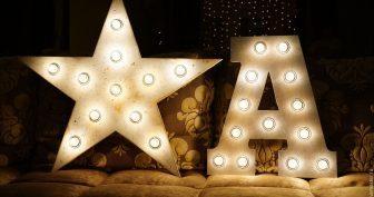 Красивые картинки буква «А» (19 фото)