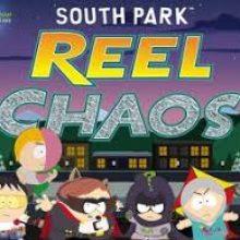 Особенности игрового аппарата South Park: Reel Chaos