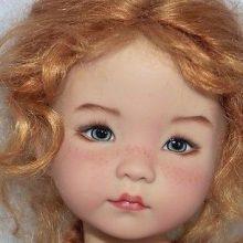 Картинки красивые куклы (35 фото)