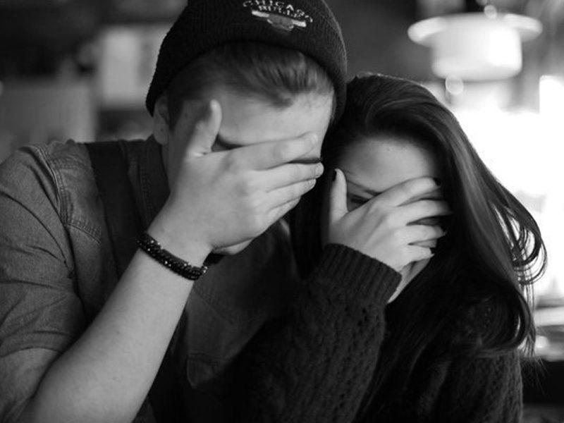 Парень занимается с любовью девушкой видео смотреть