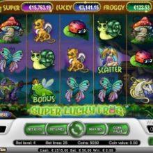 Преимущества игрового симулятора Удачливая Лягушка