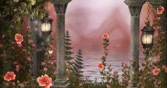 Сказочные красивые картинки (35 фото)