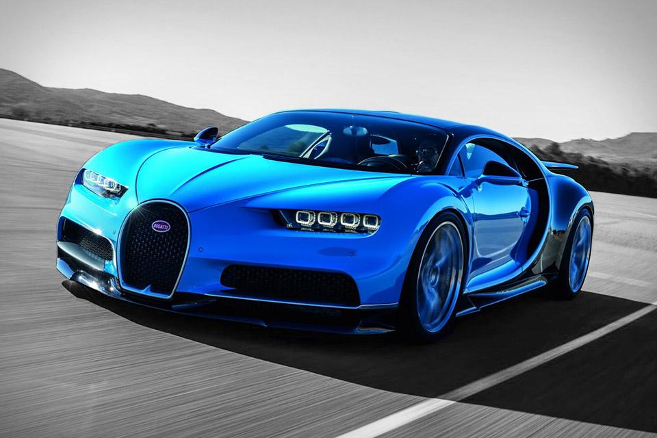 Модели Lamborghini: фото авто, технические характеристики