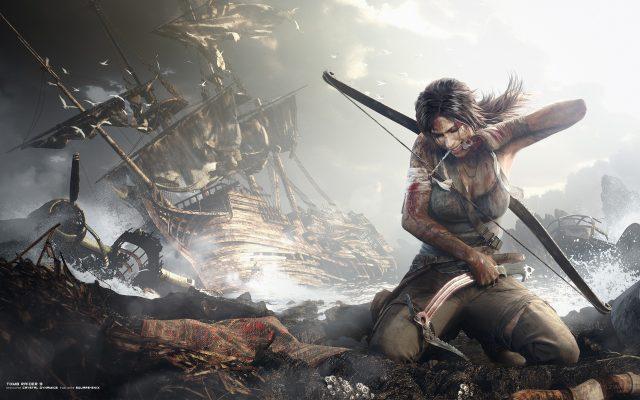 картинки красивые из игр