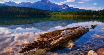 Картинки красивый пейзаж (35 фото)
