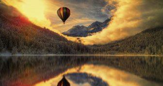 Красивые картинки для вдохновения (35 фото)