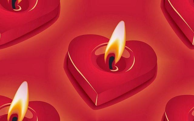 Картинки с сердечками Красивые: Красивые картинки о любви с