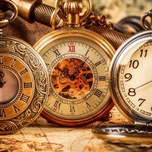 Картинки красивые часы (35 фото)
