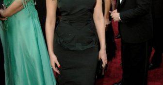 Красивые платья Скарлетт Йоханссон (35 фото)