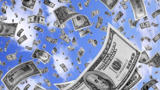 картинки деньги на рабочий стол