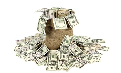 Доллары деньги обои на рабочий стол