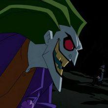 Картинки Бэтмен против Дракулы (25 фото)