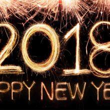 Новогодние картинки на Новый Год 2018 (35 фото)