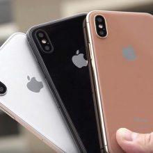 Картинки iPhone X (32 фото)
