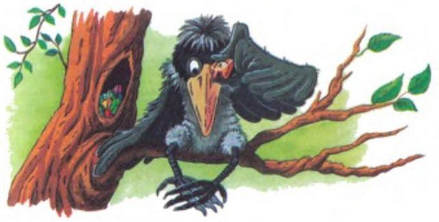 Картинки пластилиновой вороны из мультфильма