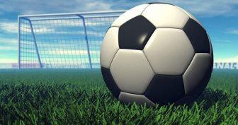 Картинки футбольных полей (26 фото)