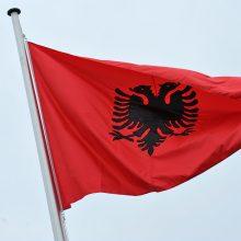 Картинки флаг Албании (19 фото)