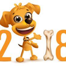 Новогодние статусы для Одноклассников и Вконтакте 2018 (30 фото)