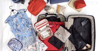 Картинки чемоданное настроение (36 фото)