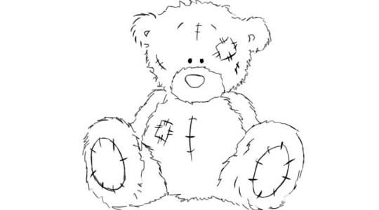 Стихи с картинками для малышей до 3 лет