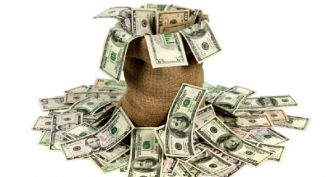 Картинки деньги богатство успех (35 фото)