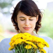 Картинки счастливая женщина (35 фото)