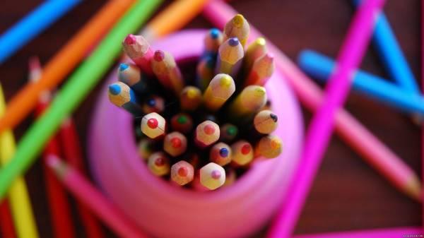 Рисунок на 8 Марта маме в школу и в садик на конкурс