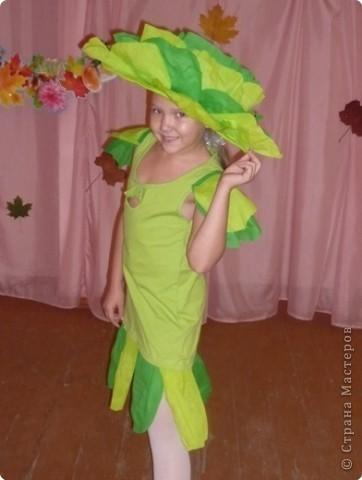 Как сшить платье для детского сада фото 297