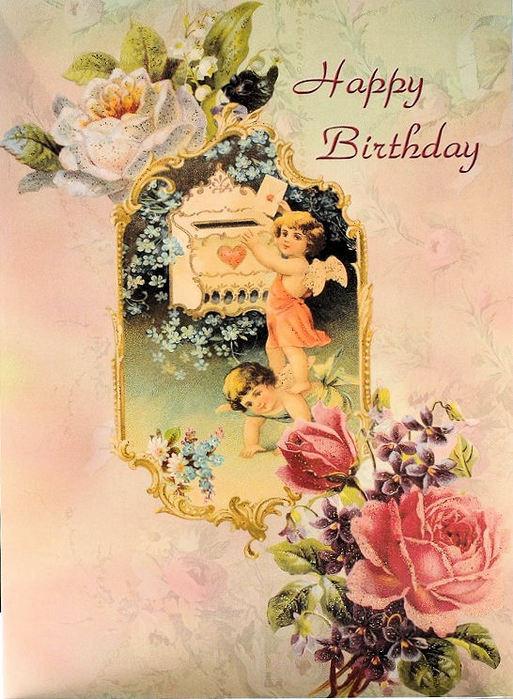 Поздравления с днем рождения подруге 58