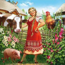 Картинки Международный день сельских женщин (20 фото)