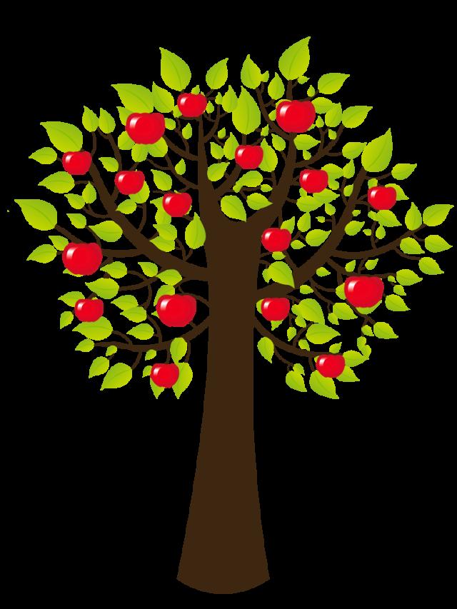 Листья клипарт