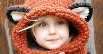 Картинки шапка для детей (35 фото)