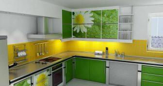 Картинки кухня моей мечты (35 фото)
