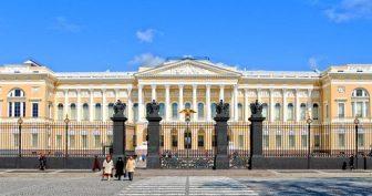 Картинки Русского музея (25 фото)