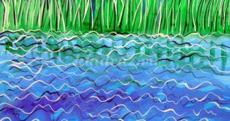 Картинки озера для детей (11 фото)