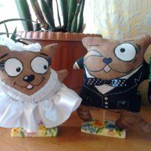Прикольный подарок на свадьбу своими руками (20 фото)