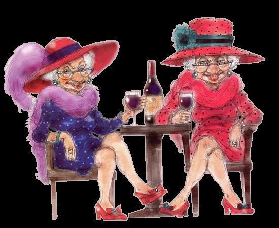 Прикольные картинки старушек (37 фото) • Прикольные ... Прикольные Нарисованные Картинки ЖиВоТнЫх