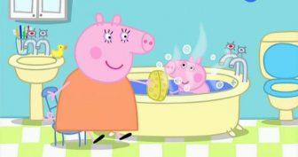 Смешные картинки Свинка Пеппа (25 фото)