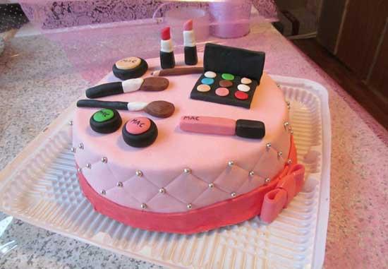 прикольные торты фото на день рождения