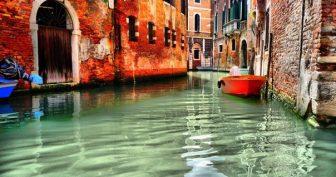 Красивые картинки Венеции (22 фото)