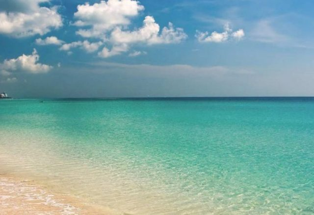 Красивые картинки отдыха на море (35 фото)